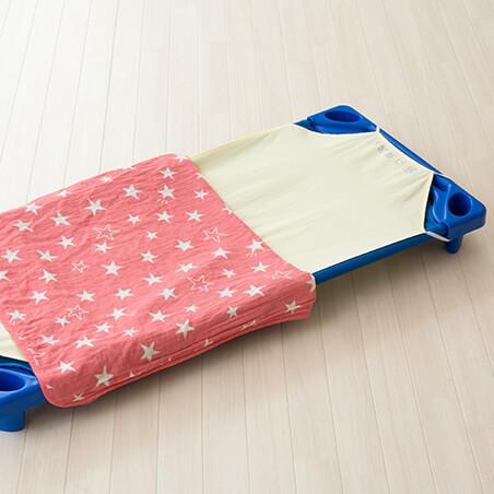 簡易ベッドイメージ